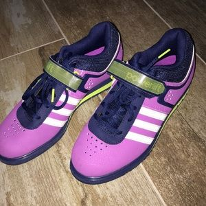 adidas Shoes - Adidas CrossFit lifters